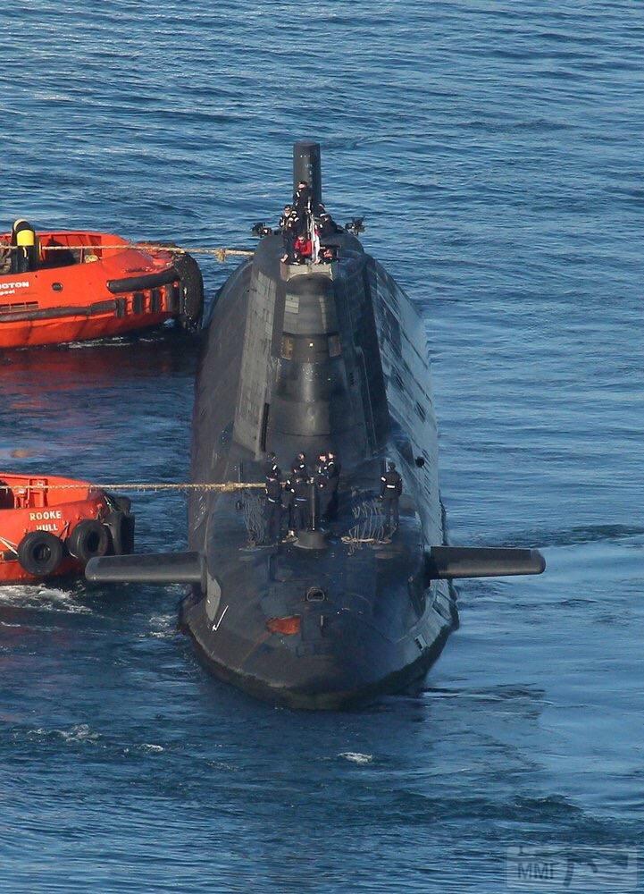 49924 - Атомные субмарины.