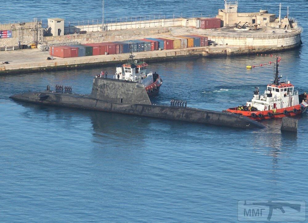 49925 - Атомные субмарины.