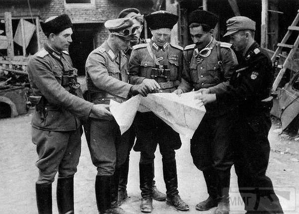 50031 - Локотская республика - русский коллаборационизм WW2