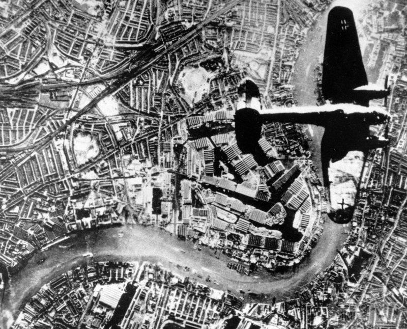 50052 - Военный Лондон