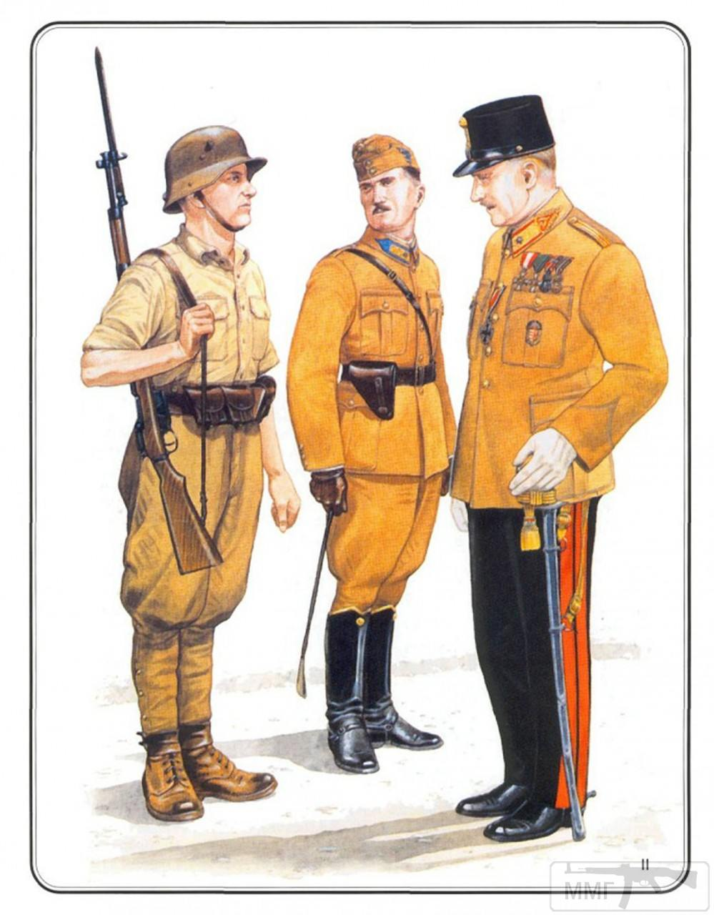 50085 - Союзники Германии на Восточном фронте