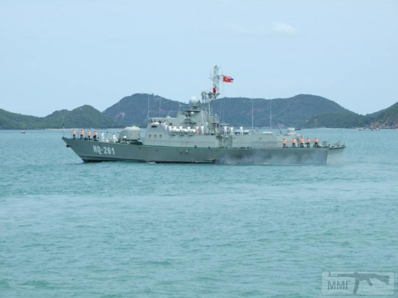 50100 - Военно-Морские Силы Вьетнама