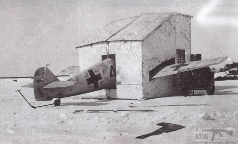 50101 - Самолеты Luftwaffe