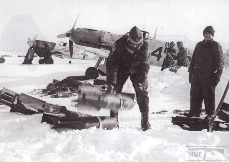 50102 - Самолеты Luftwaffe