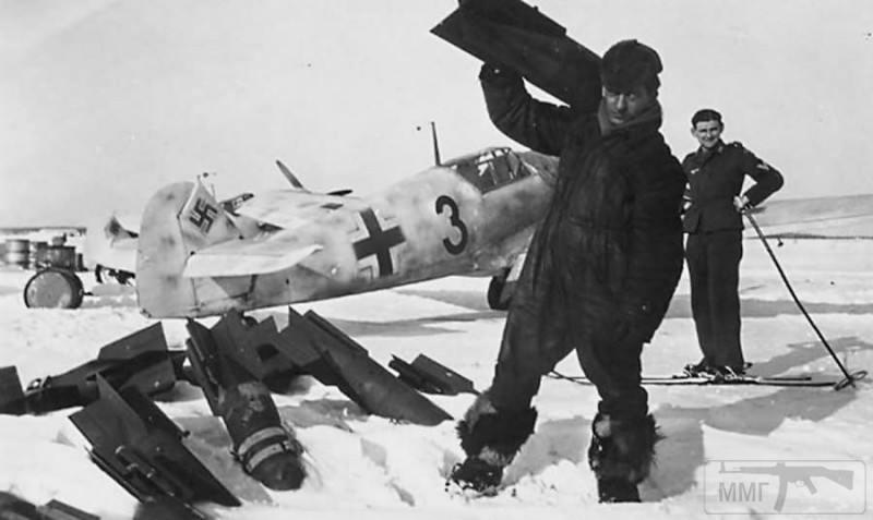 50103 - Самолеты Luftwaffe