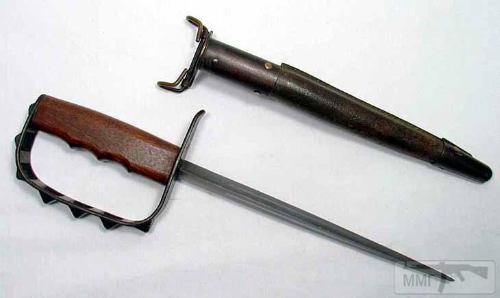 50165 - Боевые ножи ближнего боя.