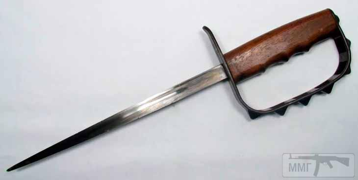 50166 - Боевые ножи ближнего боя.