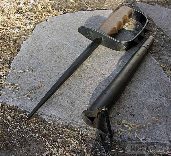 50168 - Боевые ножи ближнего боя.
