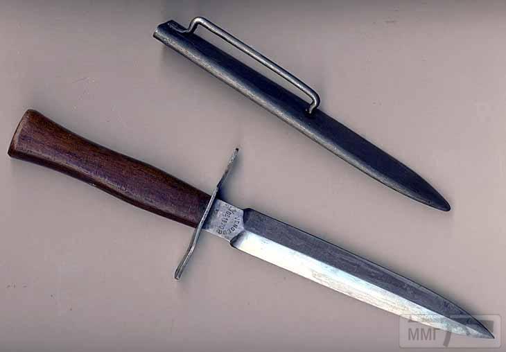50175 - Боевые ножи ближнего боя.