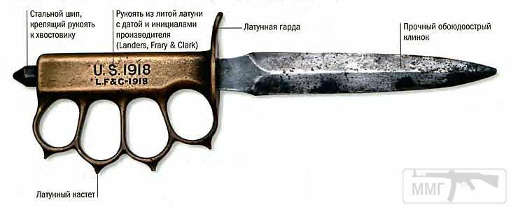 50185 - Боевые ножи ближнего боя.