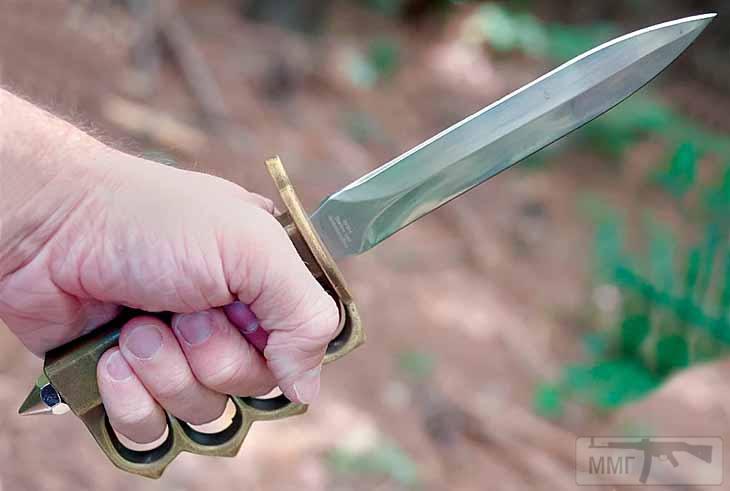 50191 - Боевые ножи ближнего боя.