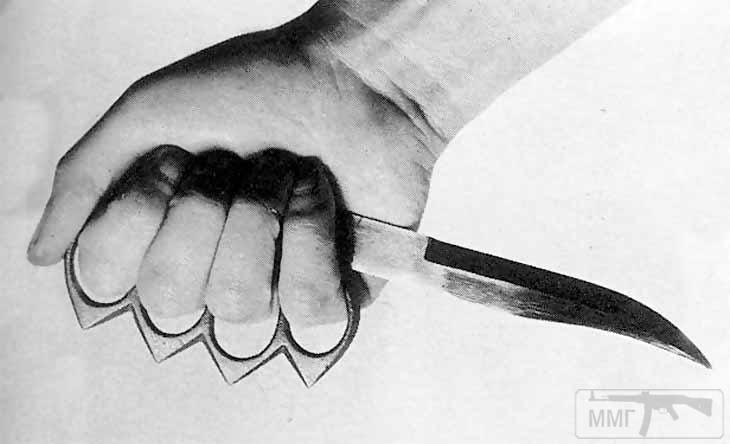 50194 - Боевые ножи ближнего боя.