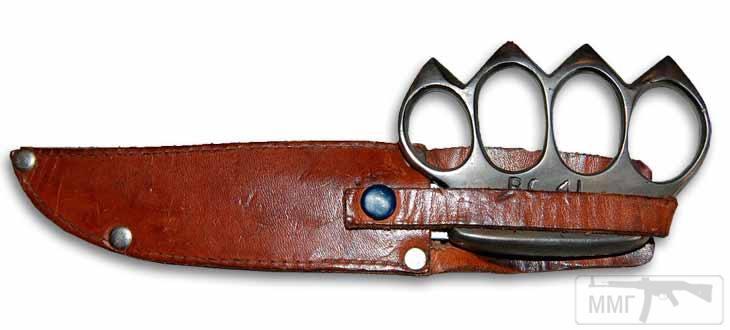 50195 - Боевые ножи ближнего боя.