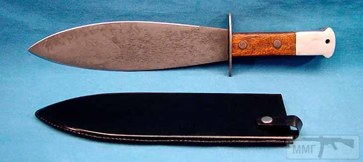 50196 - Боевые ножи ближнего боя.