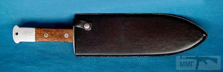 50198 - Боевые ножи ближнего боя.