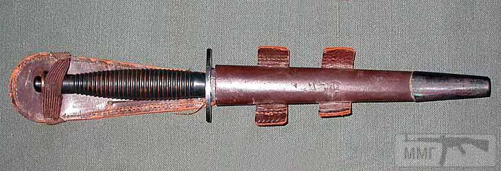 50205 - Боевые ножи ближнего боя.