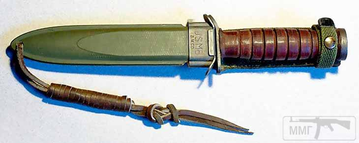 50210 - Боевые ножи ближнего боя.