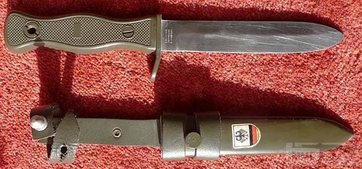 50213 - Боевые ножи ближнего боя.