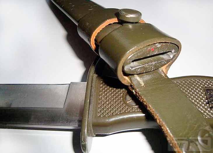 50214 - Боевые ножи ближнего боя.