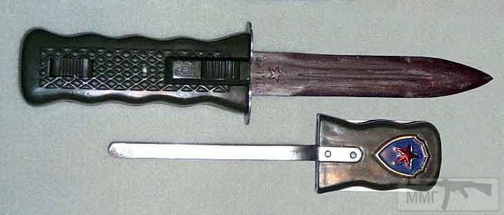 50218 - Боевые ножи ближнего боя.