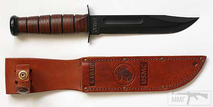 50220 - Боевые ножи ближнего боя.