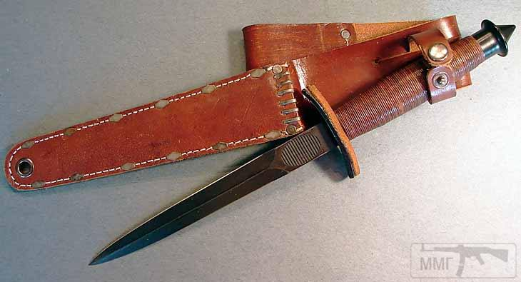 50225 - Боевые ножи ближнего боя.
