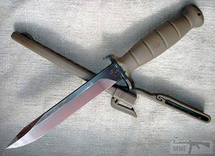 50231 - Боевые ножи ближнего боя.