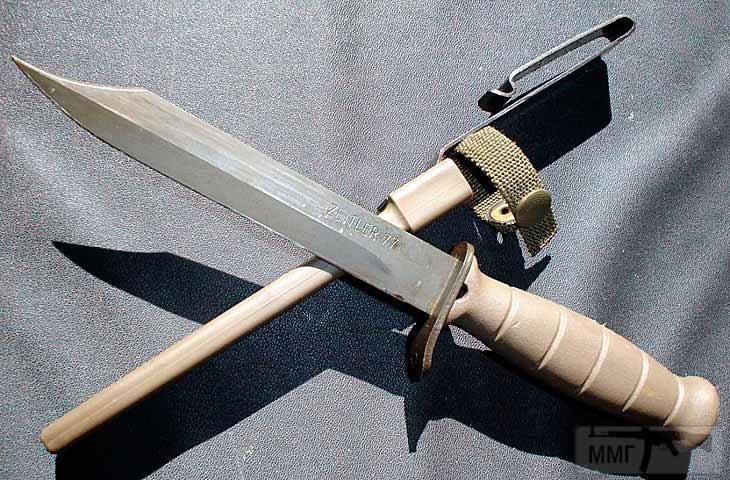 50232 - Боевые ножи ближнего боя.