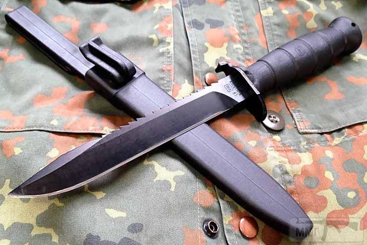 50233 - Боевые ножи ближнего боя.