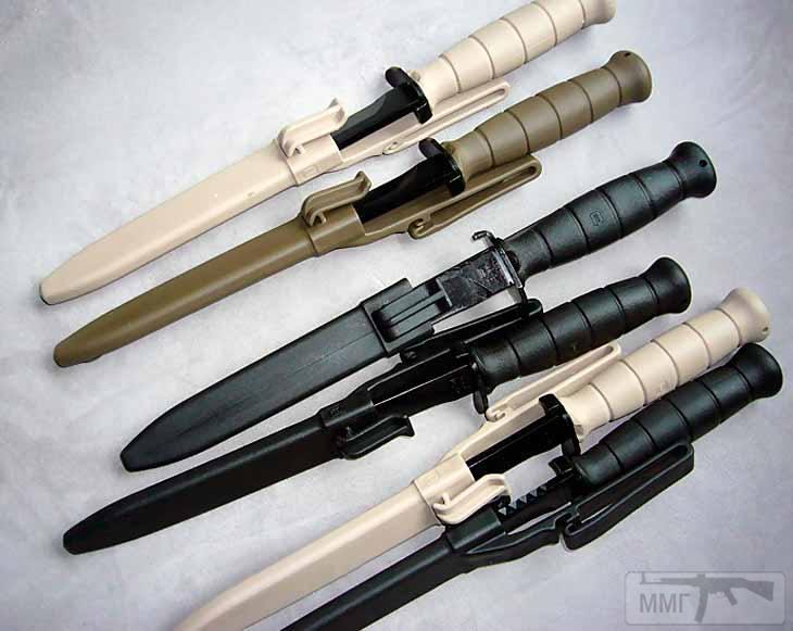 50237 - Боевые ножи ближнего боя.