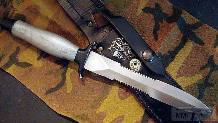 50242 - Боевые ножи ближнего боя.