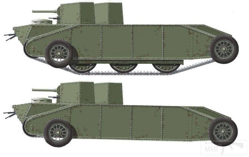 5029 - Самые необычные танки