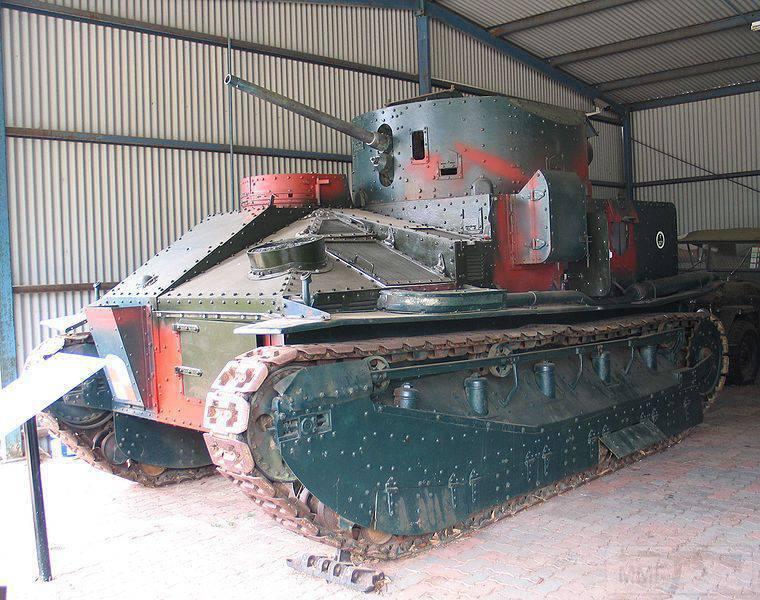 5030 - Самые необычные танки
