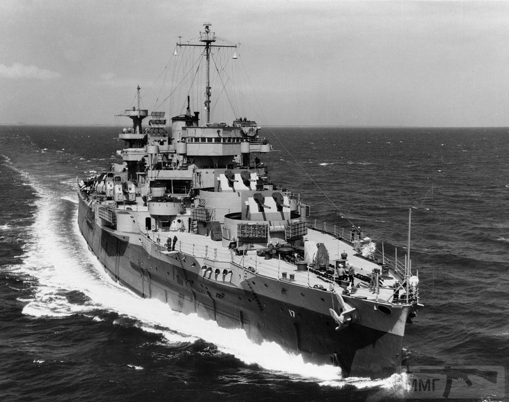 50303 - USS Wyoming (AG-17)