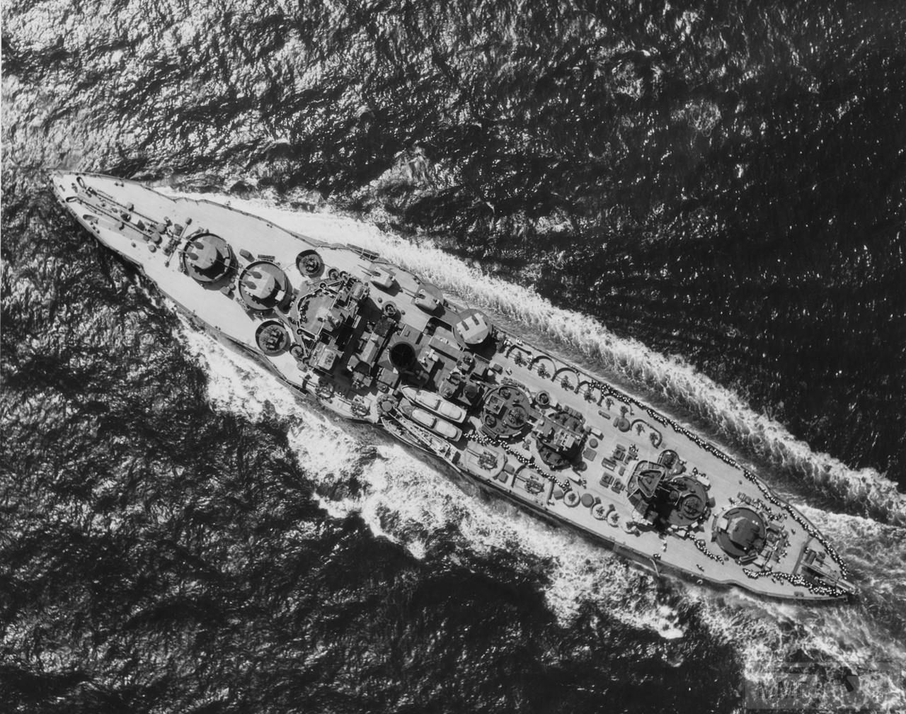 50304 - USS Wyoming (AG-17)