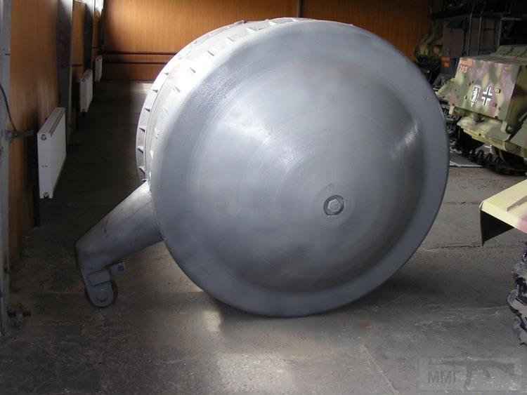 5033 - Самые необычные танки