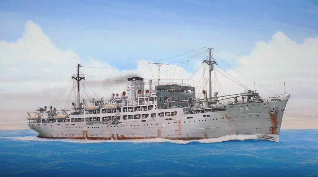 504 - Японский Императорский Флот