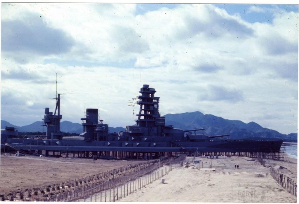 5041 - Японский Императорский Флот