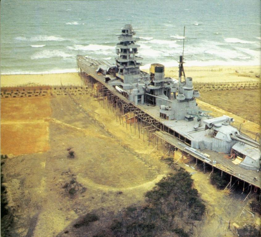 5043 - Японский Императорский Флот