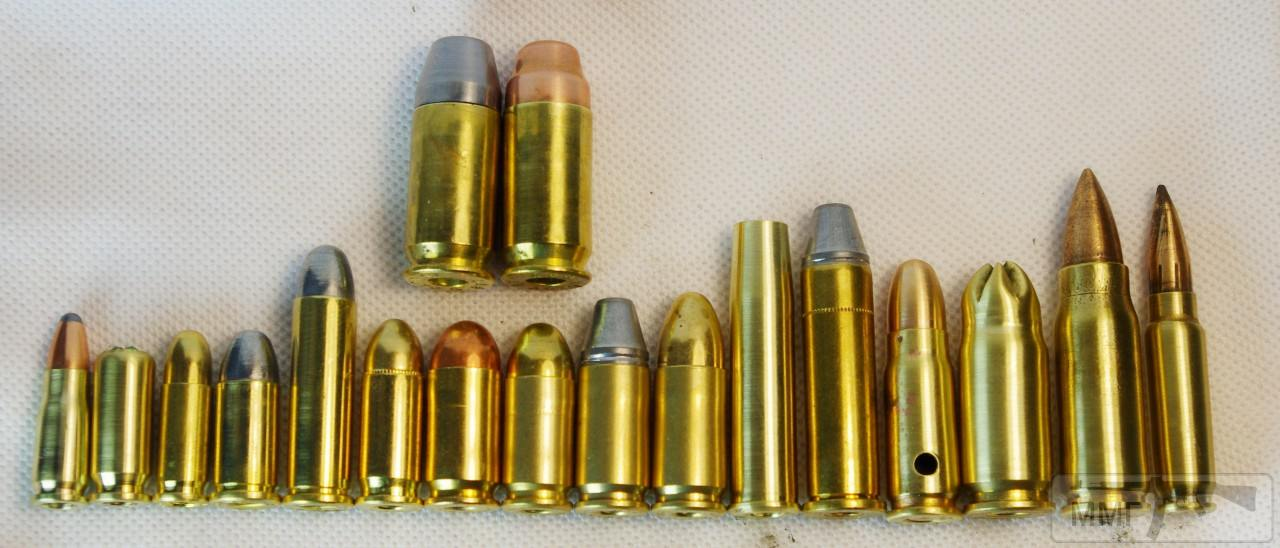 50455 - макеты патронов