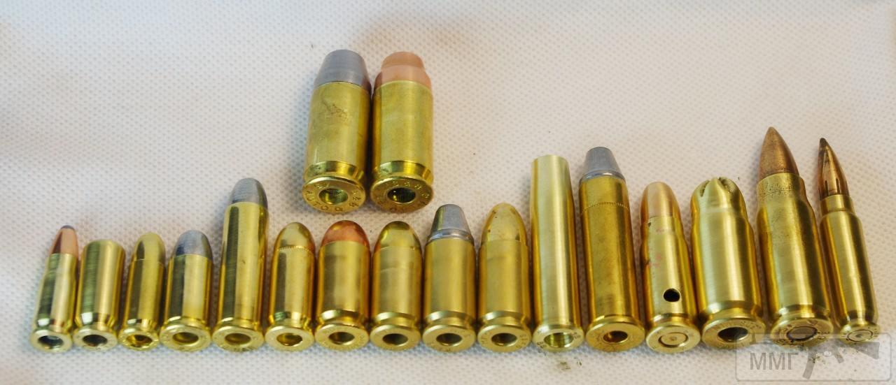 50456 - макеты патронов