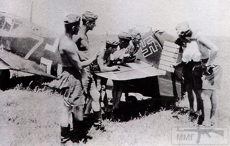 50492 - Самолеты Luftwaffe