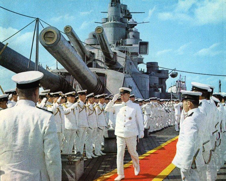 5060 - Японский Императорский Флот