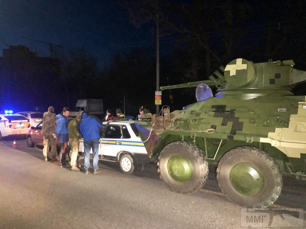 50701 - Реалії ЗС України: позитивні та негативні нюанси.