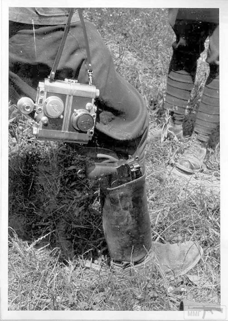 50743 - Военное фото 1939-1945 г.г. Западный фронт и Африка.