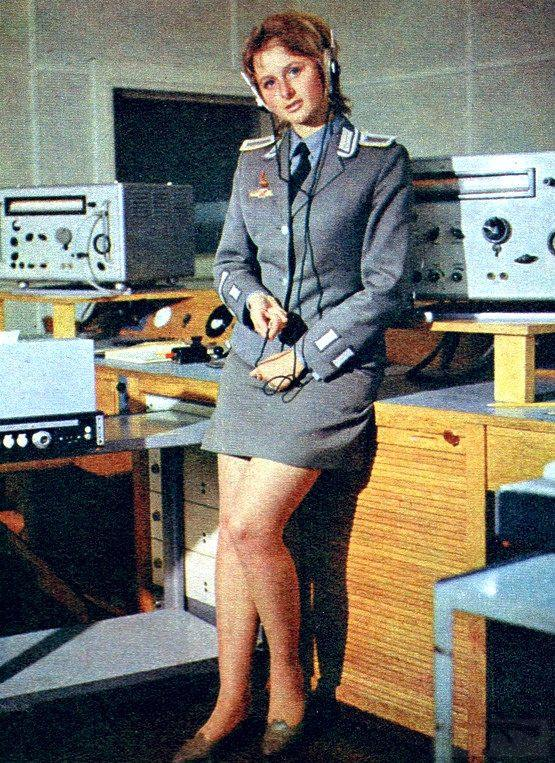 5079 - Короткий ролик - тема о ГДР