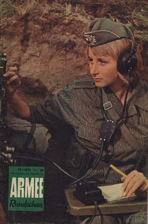 5081 - Короткий ролик - тема о ГДР