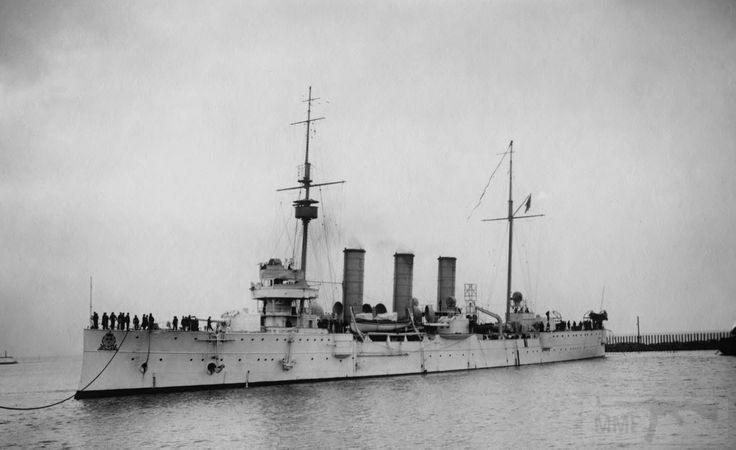 5083 - Флоты малых стран Балтики