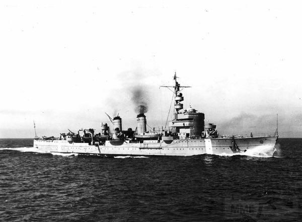 5086 - Флоты малых стран Балтики