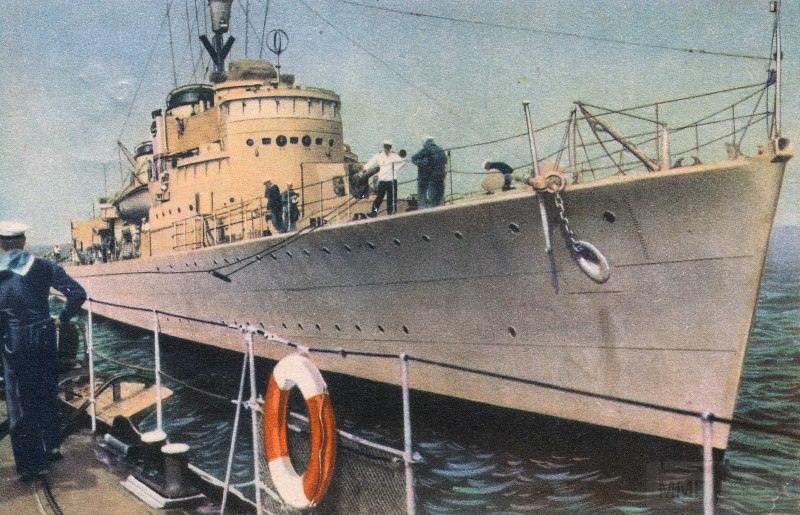 5090 - HSwMS Malmö